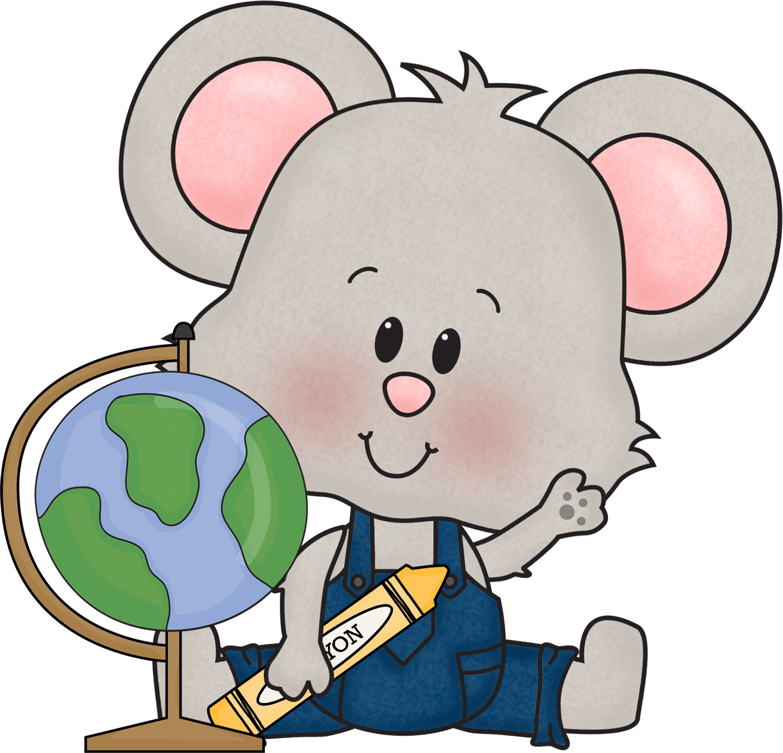 Scientist clipart kindergarten science #11