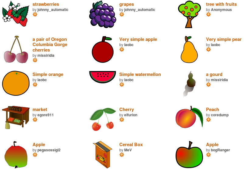 Open clipart things Cliparting library Open com Art