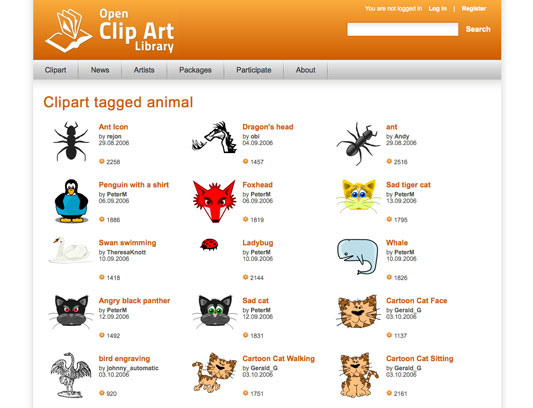 Open clipart things  clipart Descargar Clipart library