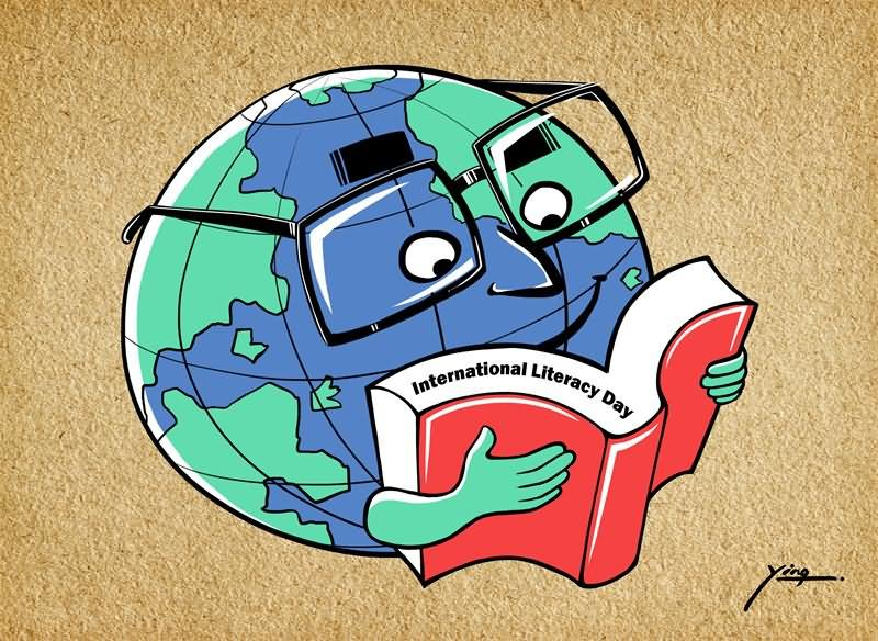 Library clipart literacy day International 30+ Free Download Cliparts