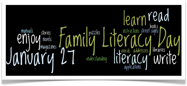 Library clipart literacy day OP Literacy 27th – Day