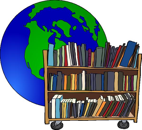 Library clipart local Libraries Rail Solutionary Rail local