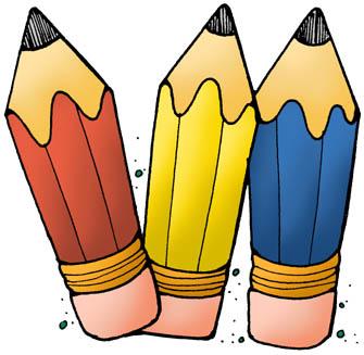 Pencil clipart three Library Image Clip Clip Pencil