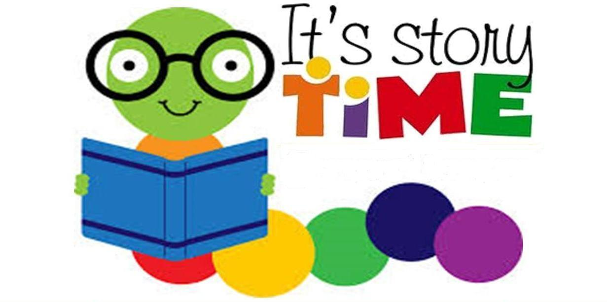 Worm clipart storytime Preschool clipart time story