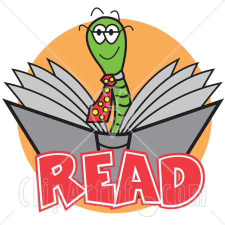 Library clipart reader Reader Free Clip Clipart Free