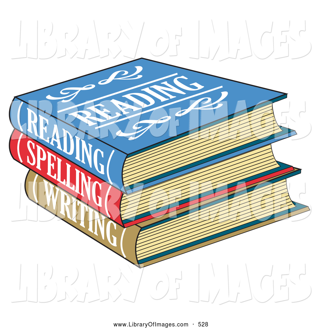 Library clipart reading and writing Art And Clip Clip 101