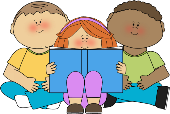 Club clipart literacy Clip Group Art Snowjet Reading