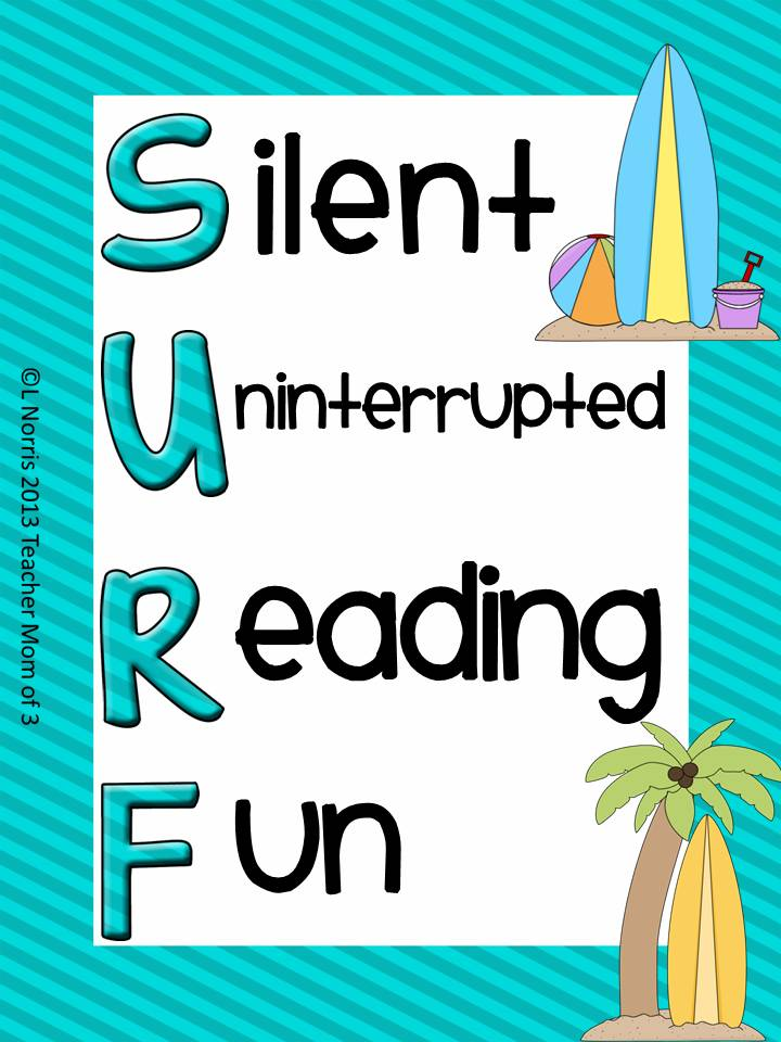 Library clipart silent reading 3: FREEBIES! of Reading Or