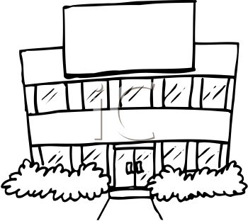 Library clipart supermarket building Building%20Clip%20Art Supermarket Clipart Panda Building