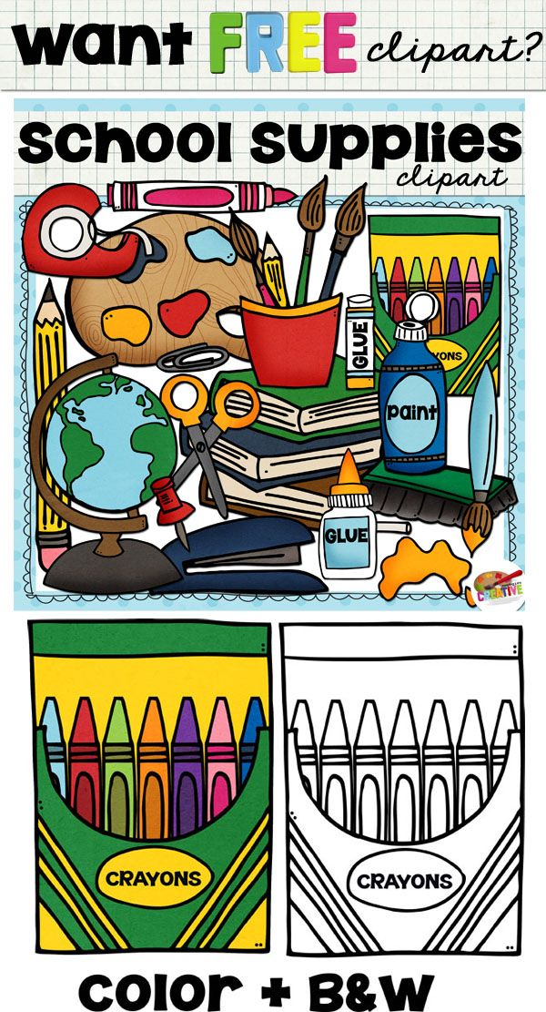 Notebook clipart free school Clip Free on Free Art