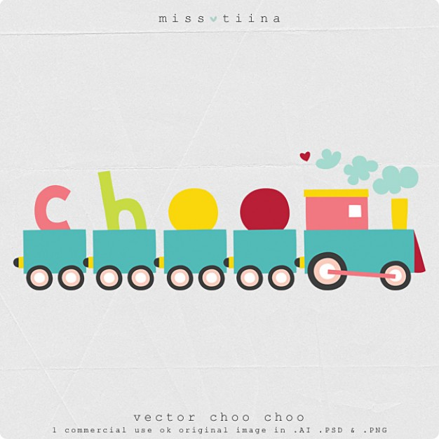 Library clipart vector free download Clip Free Free Train Art
