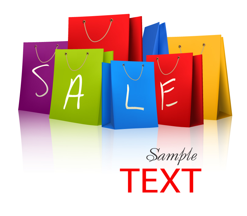 Library clipart vector free download Free Bag Shopping Graphic Free