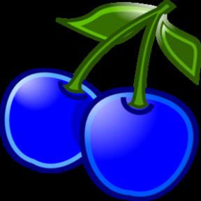 Licorice clipart cherry Zone Cliparts Cliparts Cliparts Blueberry
