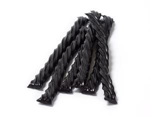 Licorice clipart twizzler Twizzlers Answers licorice root? difference