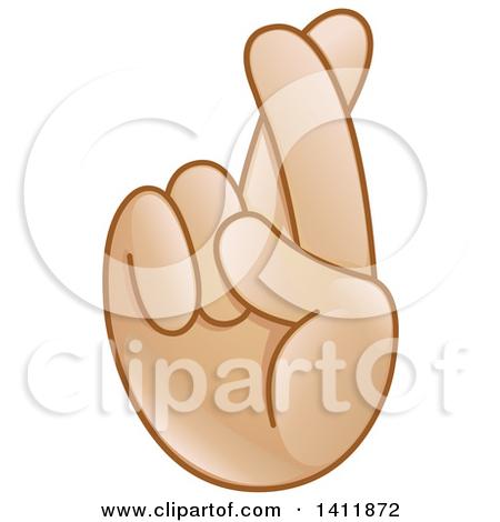 Lies clipart cross finger Fingers schliferaward Crossed Clipart clipart