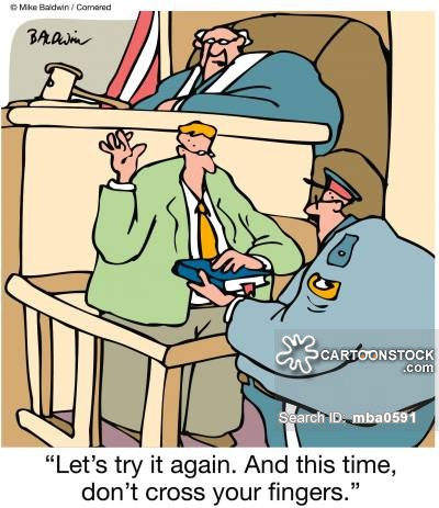 Lies clipart cross finger Cartoon funny CartoonStock Cartoons of