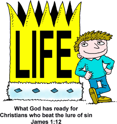 Life clipart Image: Art of Clip of