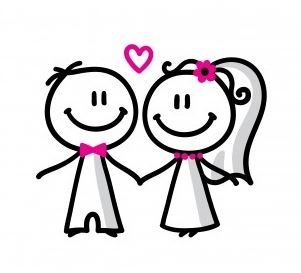 Life clipart happy Marriage life life clipart Happy