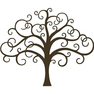 Life clipart silhouette Silhouette ideas Tree Family 25+
