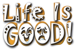 Life Is Good clipart Good Is Images Free Clipart
