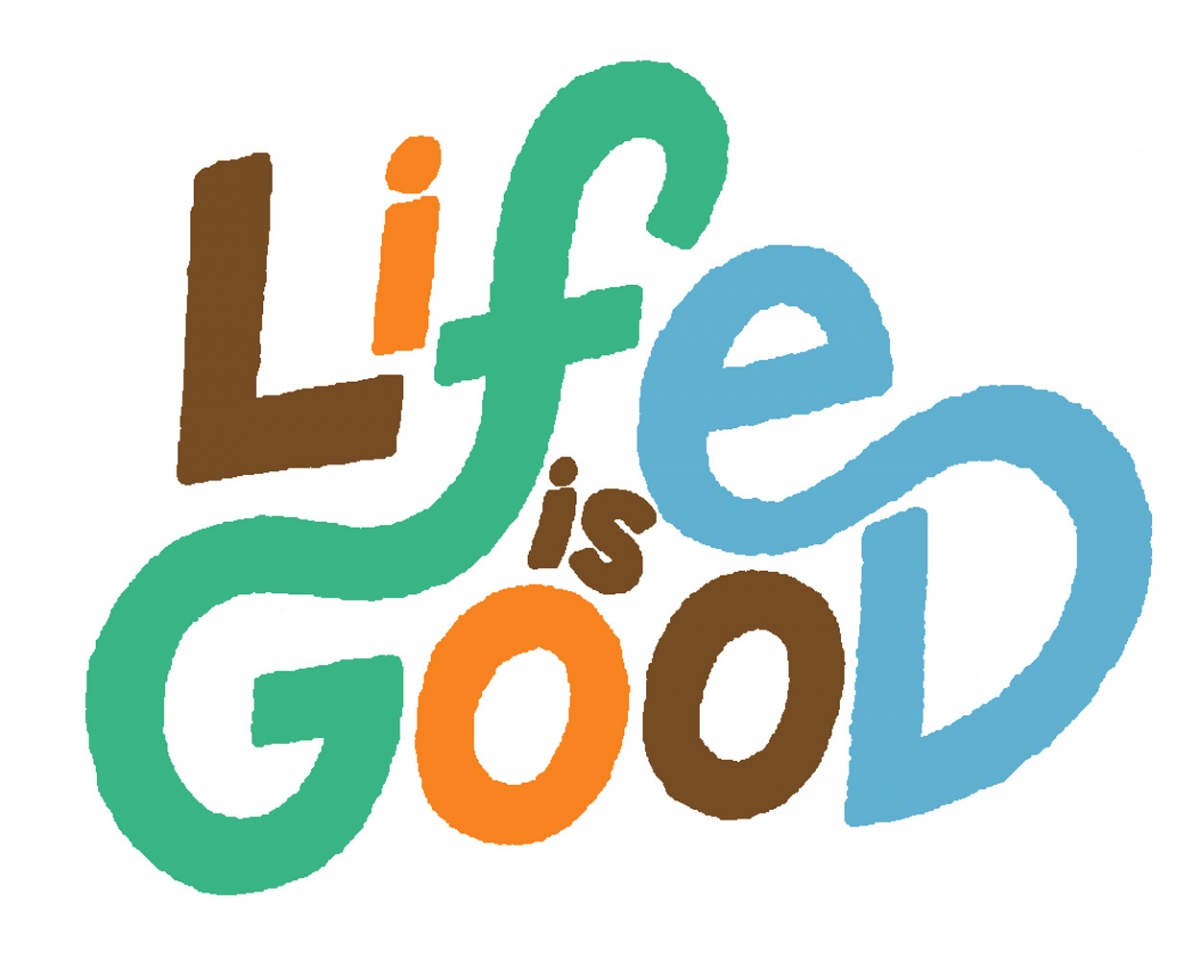 Life Is Good clipart #18 clipart clipart Download Good