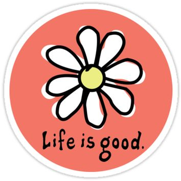 Life Is Good clipart Red' Tinted Wanelo Is Shop