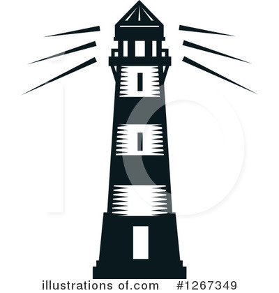 Lighthouse clipart illustration #1267349 Tradition Lighthouse Lighthouse by