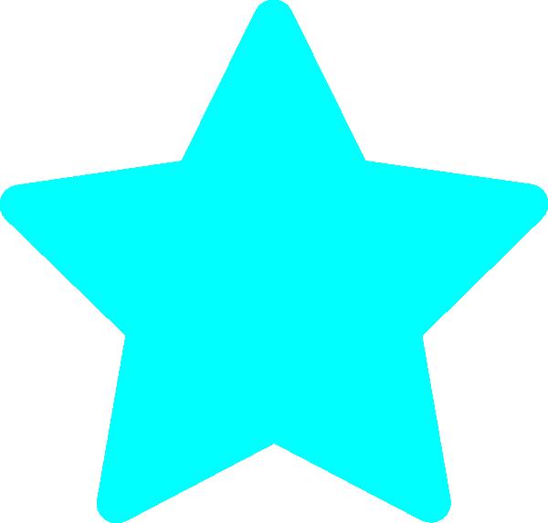 Light Blue clipart #7