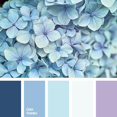 Light Blue clipart blue color Blue shades palette Color interior