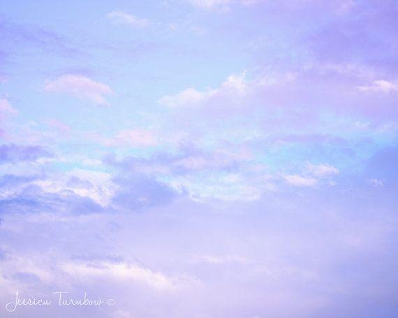 Light Blue clipart cloudy sky Pinterest Photo Purple Sky Fantasy