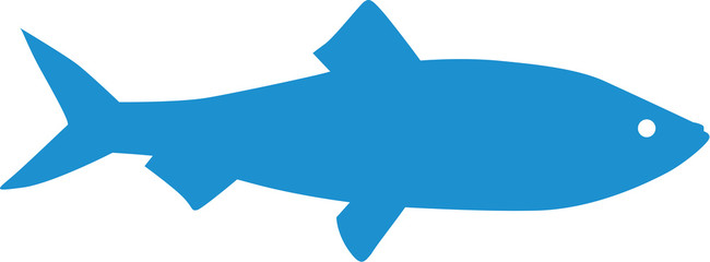 Light Blue clipart fish Hering fish hering Search photos