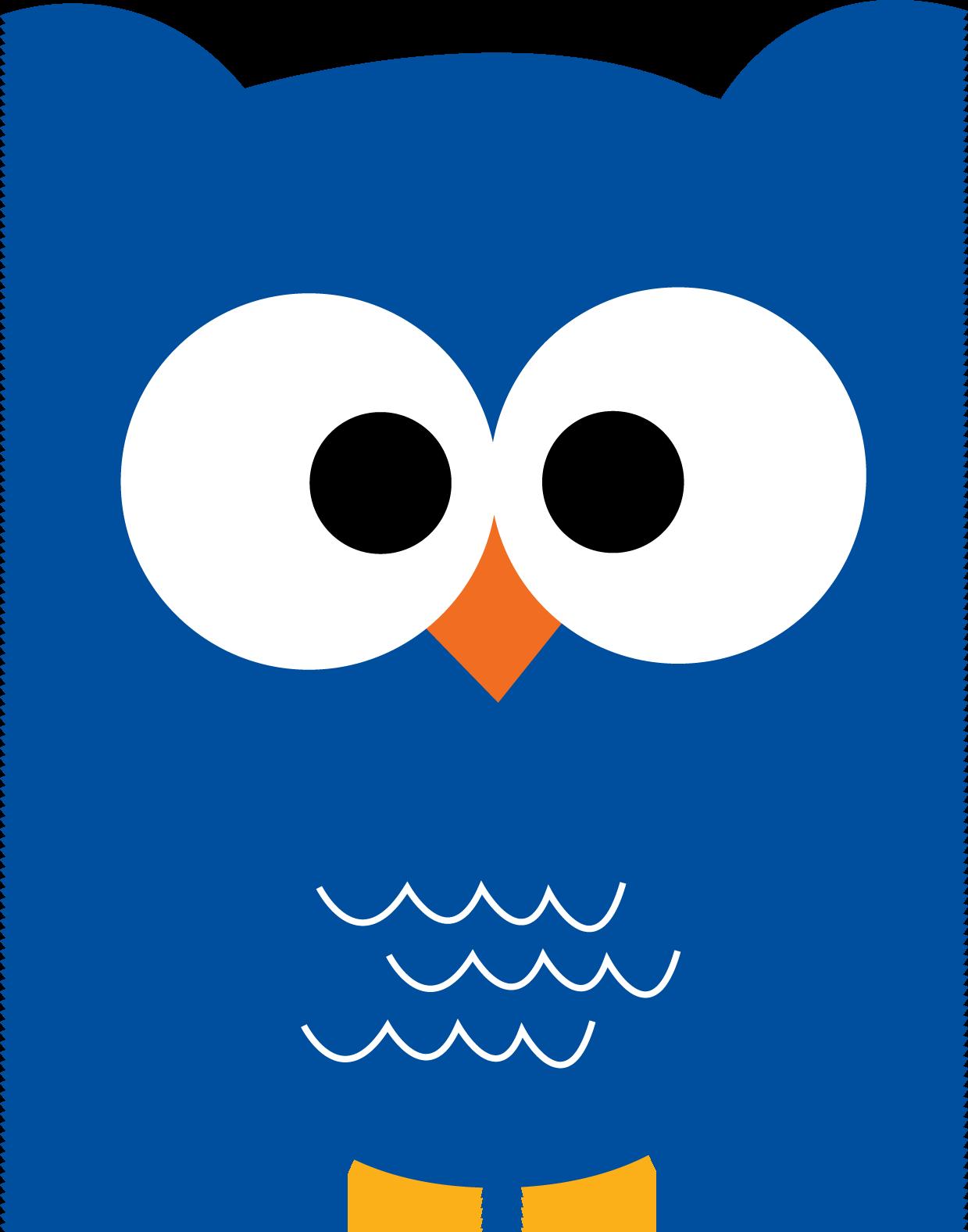 Light Blue clipart owl Google png Owl Buscar owl