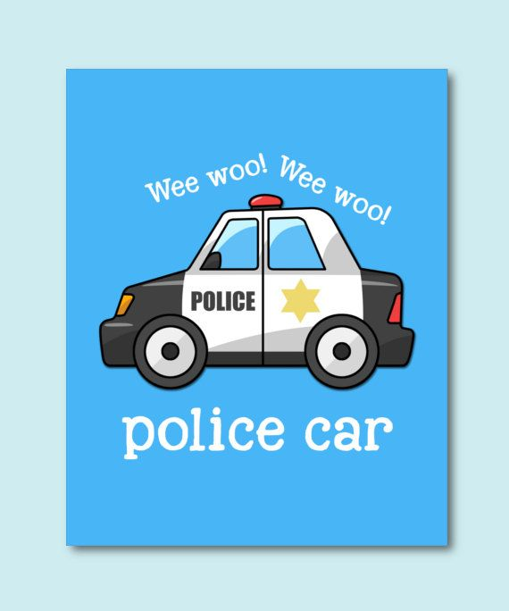 Light Blue clipart police equipment Police 296 Rescue Boy Ambulance