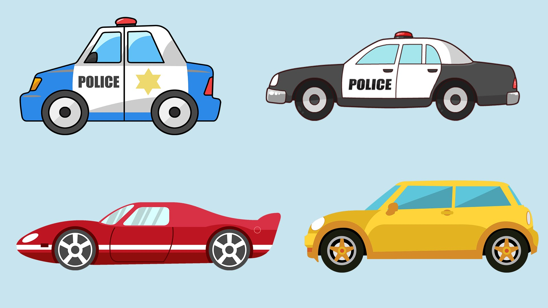 Light Blue clipart police helicopter Grab traffic Bus violation kids