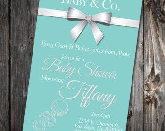 Light Blue clipart tiffany and co Birthday Tiffany Printable / Digital