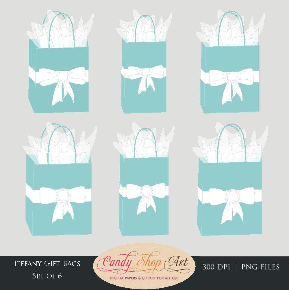 Light Blue clipart tiffany and co Tiffany cliparts Bag Clipart Tiffany