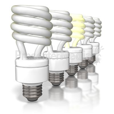 Bulb clipart cfl bulb Clipart Clip Clipart Bulbs Cfl
