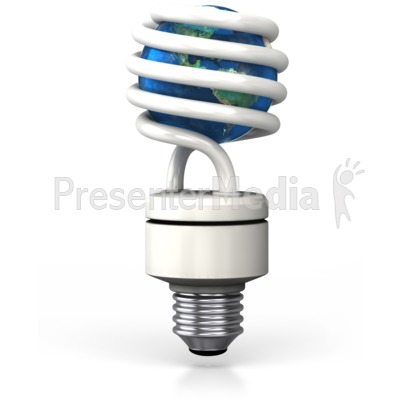 Fawcet clipart cfl Bulb PowerPoint Cfl Inside Art