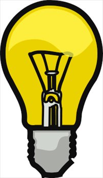 Bulb clipart situation Free 2 2 light Graphics