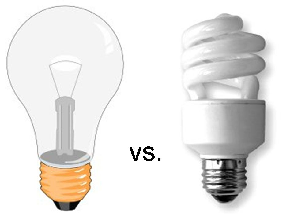 Drawn bulb cfl bulb Photo Cartoon org of a