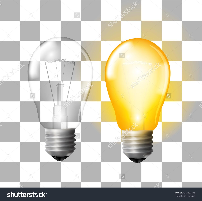 Light Bulb clipart transparent background Lamp clipart background clipart background