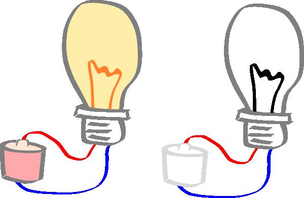 Bulb clipart turn off the light Art Bulb public royalty Bulb
