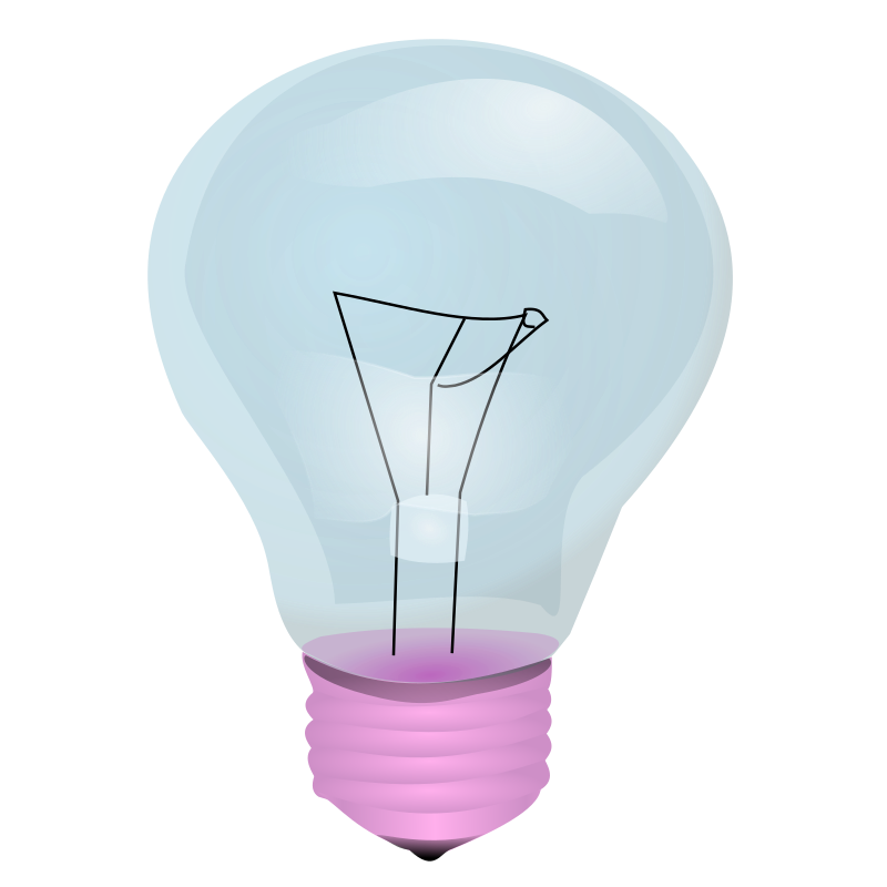 Lights clipart bulp So Domain use released on