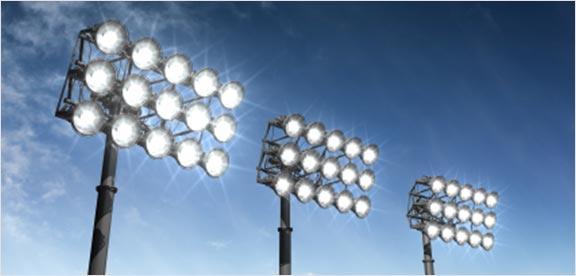 Light clipart baseball stadium Stadium Clipart Stadium Lighting Lights