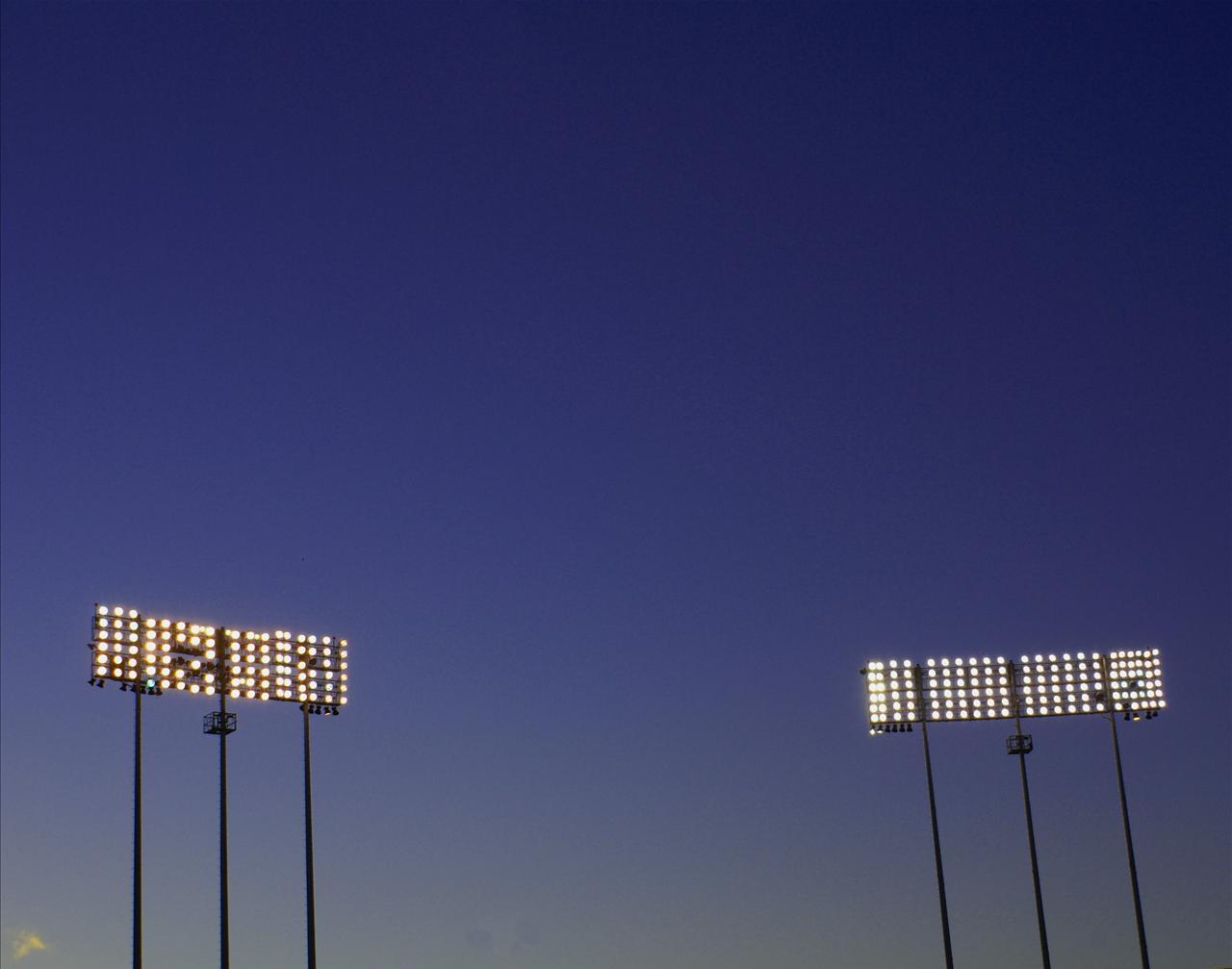 Light clipart baseball stadium You PowerPoint PPT Backgrounds soccer