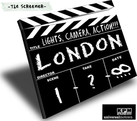 Lights clipart camera light Lights Camera Screener Light London
