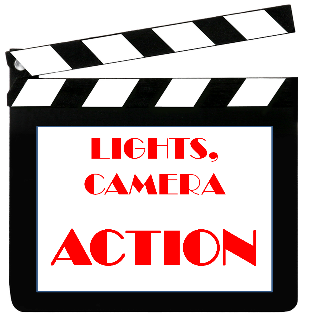Lights clipart camera light Camera Action Lights – Lights