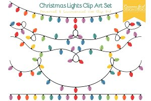 Lights clipart creative Fonts Themes  Templates Light