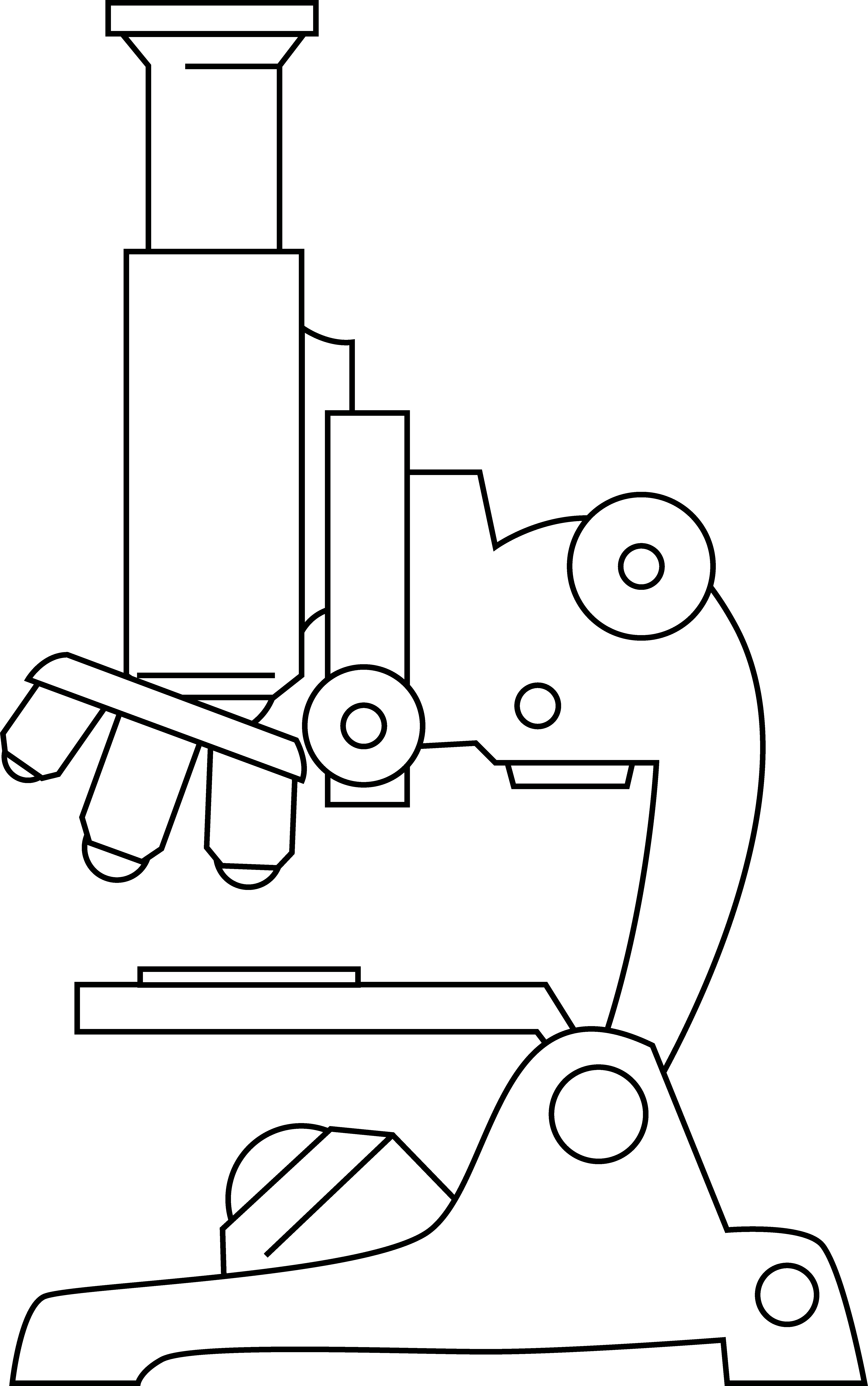 Black clipart microscope Use Labeling clipart others apound