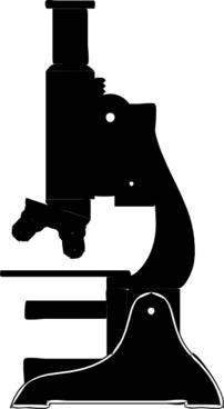 Light Microscopy clipart gambar #1